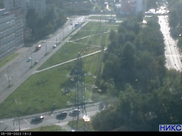 Годовикова - Звездный - Аргуновская